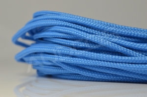 Oplot nylonowy Mini Nylon Soft 2mm BLUE STAR