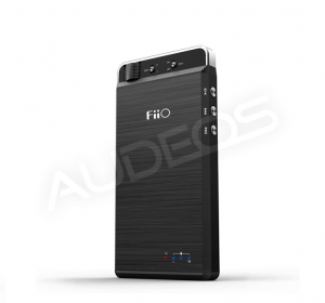 FiiO E18 KUNLUN - USB DAC & AMP, POWER BANK